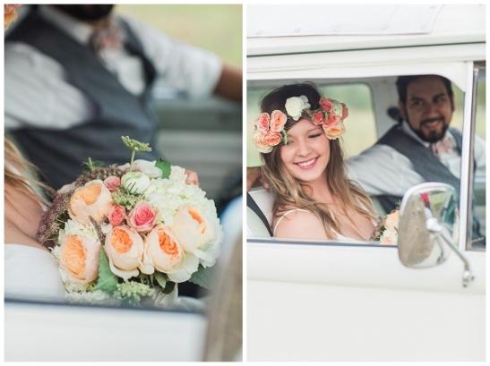 elopement vow renewal pop up wedding